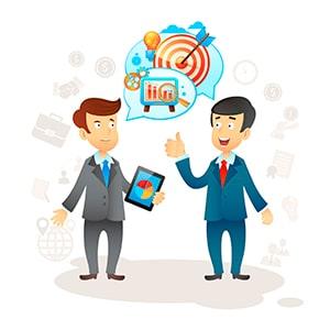 Изображение - Отп банк рефинансирование кредитов других банков businessman-chat